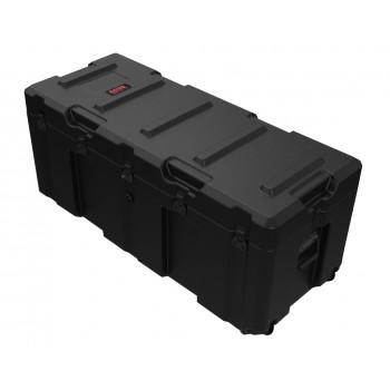 "Gator -ATA Roto-Molded Utility Case; 45"" x 17"" x 15"""
